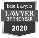 Best Lawyers Lawyer of the Year 2020 1 min