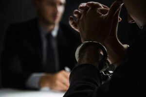 Contact a Criminal Justice Lawyer Near Me