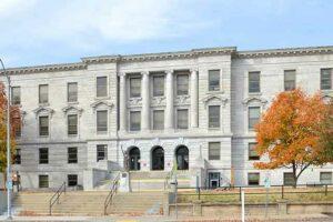 Greene County MO Courthouse Bail Bond Process